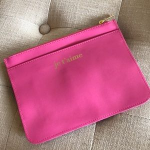 Handbags - Je'taime Pouch